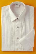Camisa Bordada Unisex