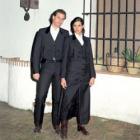 Portugese Pantalon Vrouw